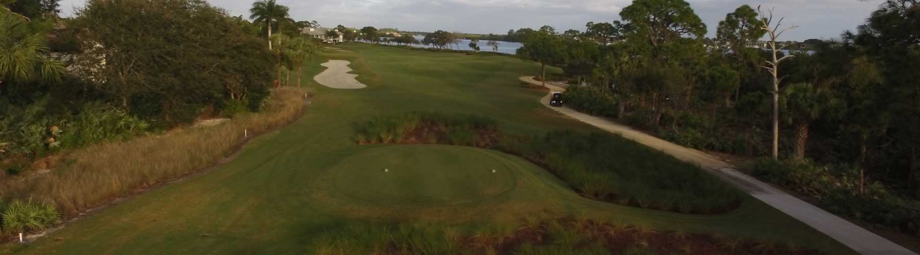 Why is Harbour Ridge Country Club Considered a Private Golf Oasis? HarbourRidge