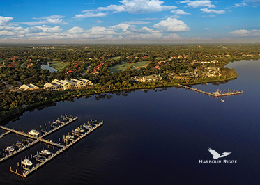 A Birdseye View of South Florida's Most Unique Community The Alteza