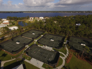 What does Brazilian Tennis and Harbour Ridge Have in Common?