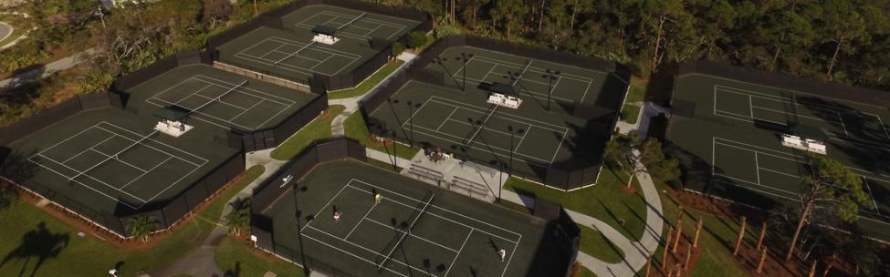 What does Brazilian Tennis and Harbour Ridge Have in Common? HarbourRidge
